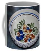 Pottery - Flower Pot Coffee Mug