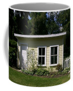 Potting Shed Coffee Mug