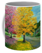Poui In  Diego Coffee Mug