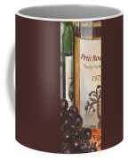 Pouilly Fume 1975 Coffee Mug