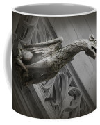 Pouncing Dragon Coffee Mug