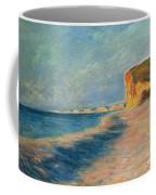 Pourville Near Dieppe Coffee Mug