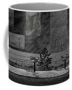 P.o.w. Camp 202 Coffee Mug