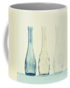 Powder Blue Coffee Mug