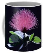 Powder Puff Coffee Mug