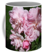 Powder Puff Pink Coffee Mug