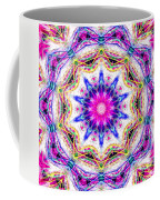 Powder Rainbow Coffee Mug