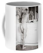 Powder Room 2 Coffee Mug