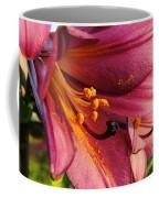 Powdered Pollen  Coffee Mug