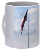 Power Flag Coffee Mug