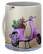 Power Flower Coffee Mug