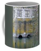 Power House Station Coffee Mug