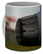 Power II Coffee Mug