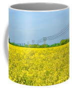 Power Lines In Innsworth Coffee Mug