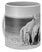 Power Nap Coffee Mug