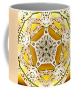 Power Of Gold Coffee Mug