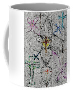 Power Of The Cross Coffee Mug