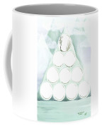 Power To Move Mountains Coffee Mug