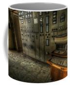 Power Writer  Coffee Mug