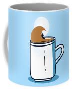 Powered By Coffee Coffee Mug