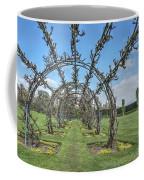 Powis Castle Garden Coffee Mug