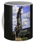Powis Castle Statuary Coffee Mug