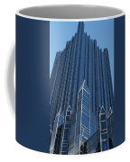 Ppg Place Pittsburgh Coffee Mug