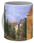 Prague Castle Coffee Mug