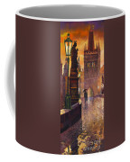 Prague Charles Bridge 01 Coffee Mug