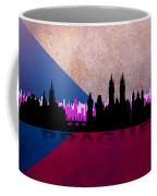 Prague City Coffee Mug