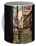 Prague Hradczany Coffee Mug