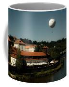 Prague In The Day Coffee Mug