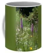 Prairie Blossoms Coffee Mug