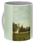 Prairie Church Coffee Mug