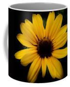 Prairie Coreopsis Coffee Mug