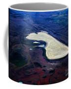 Prairie Dog Lake Coffee Mug