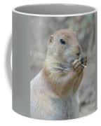 Prairie Dog Treat Coffee Mug