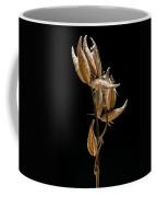 Prairie Milkweed Coffee Mug