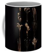 Prairie Plant Still Life Coffee Mug