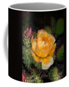 Prairie Rose II Coffee Mug