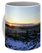 Prairie Sunrise Coffee Mug