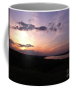 Prairie Sunset Coffee Mug