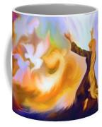Praise Him Coffee Mug by Susanna  Katherine