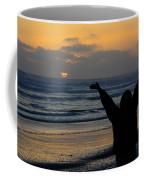 Praise Coffee Mug