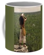 Praising The Gods Coffee Mug