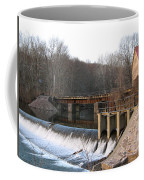 Prallsville Mill Coffee Mug