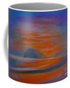 Pranburi Sunset 2 Coffee Mug