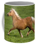 Prancing Pony Coffee Mug