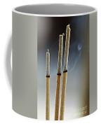 Pray Coffee Mug