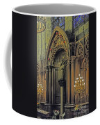 Prayer And Contlemplation Coffee Mug